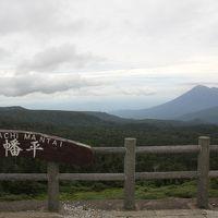 201608-11_八幡平 Hachimantai in Iwate