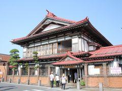 201608-05_斜陽館 Shayokan in Kanagi in Aomori