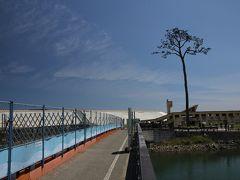 201608-12_大船渡・碁石海岸、陸前高田・奇跡の一本松 Ofunato and RikuzenTakata in Iwate