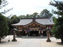 201607-01_出雲國神仏霊場めぐり-その3(第十三番~第十六番)- Pilgrimage to the 20 temples/shrines in Izumo (Shimane) -3