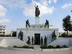 自由の記念像 (ニコシア)