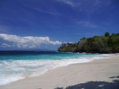 おっさん、バリで癒される~05.はい、次!パダンバイで5日間!!ホワイトサンドビーチとか、世間を見返すためのSPAとか~