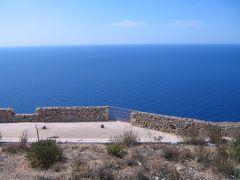 地中海に浮かぶ国、マルタ