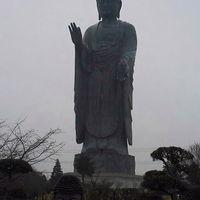 牛久大仏を訪ねて [2014](1)
