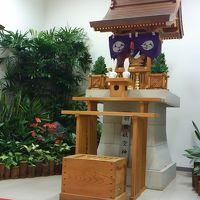 上京時のお楽しみ♪ 恒例2ヶ所で祈願&友との再会(*^-^)八(^∇^*)