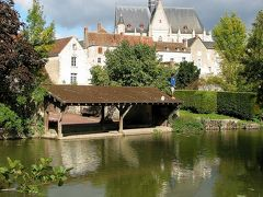 フランスの旅 (番外編2) フランスの美しい村めぐり「ベスト60」 解説付きです。