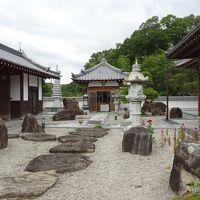 サマーイルミ鑑賞の旅(02) 加東市 総寺院と吉祥院の参拝。