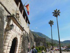 Day 7-2 旧ユーゴスラビア4ヶ国旅行記~HR・BA紛争から20年~ (モンテネグロ コトル)