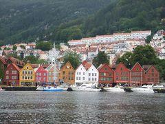 ノルウェー&アイスランドの旅 1