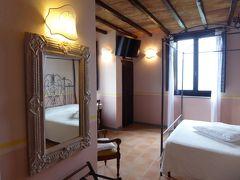 夏の優雅な南イタリア周遊旅行♪ Vol222(第12日) ☆Pisciotta:ピショッタのホテル「Marulivo Hotel」のスイートルームは素晴らしい♪