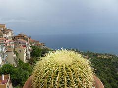 夏の優雅な南イタリア周遊旅行♪ Vol223(第12日) ☆Pisciotta:ピショッタのホテル「Marulivo Hotel」の美しいパテオやテラスからのパノラマ♪