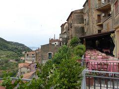 夏の優雅な南イタリア周遊旅行♪ Vol224(第12日) ☆Pisciotta:ピショッタ旧市街を優雅に歩く♪