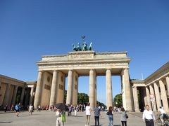 Day 6-1 北部ドイツ旅行記~WWIIから70年~ (ベルリン)