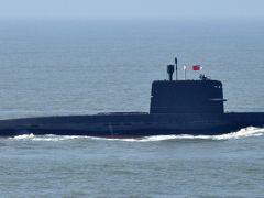 3度目の中国 烏魯木斉~トルファン~敦煌~洛陽~上海への旅 vol.16 上海港から大阪港 中国海軍潜水艦に見送られて