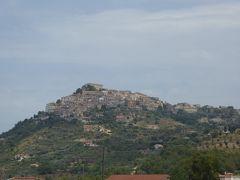 夏の優雅な南イタリア周遊旅行♪ Vol236(第13日) ☆Acciaroli→Castellabate:美しいカステッラバーテを眺めて♪