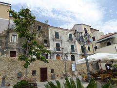 夏の優雅な南イタリア周遊旅行♪ Vol238(第13日) ☆Castellabate:美しき村「カステッラバーテ」 旧市街を優雅に歩く♪