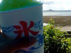 あ~夏休みぃ♪最終日は大好きな備瀬で♪やっぱり沖縄は夏がイイ!
