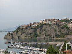 夏の優雅な南イタリア周遊旅行♪ Vol243(第13日) ☆Agropoli:アグロポリ旧市街へ優雅に歩く♪