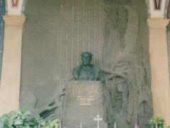古都プラハとアンチェルの思い出(1992年撮影)