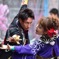 にっぽんど真ん中祭り(18th domatsuri)