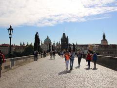 中世の街並みが響く中欧5ヶ国の旅(その3)~チェコ・プラハ~