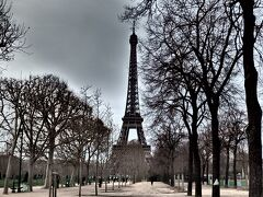 ロンドン・パリ7日間の旅 ④ ~パリ後編~