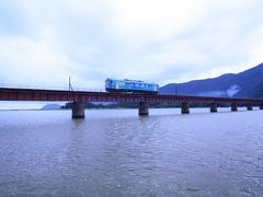 日帰り「裏」京都巡り1 由良川橋梁へ