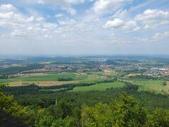 アートを巡る旅 in ドイツ 13日目-2~ホーエンツォレルン城~