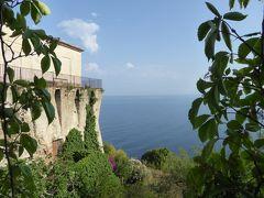 夏の優雅な南イタリア周遊旅行♪ Vol256(第14日) ☆Agropoli:アグロポリのホテル「San Francesco Resort」の周辺をちょこっと散策♪