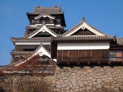 初訪問!熊本城と美味しいもの【熊本&鹿児島 2014】