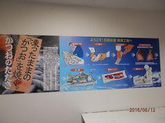 三保の松原観光1焼津にて昼食