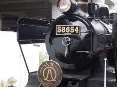 楽しい鉄道旅 SL人吉からいさぶろう、はやとの風【熊本&鹿児島 2014】