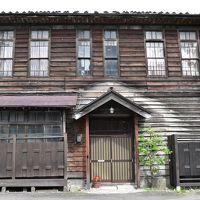 帯広の歴史的建造物&ばんえい競馬を訪ねて(北海道)