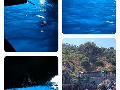 チャオ!イタリア!オーソレミオ(^O^)青の洞窟~ナポリを見ても死にたくない⑧