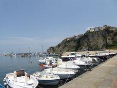 夏の優雅な南イタリア周遊旅行♪ Vol265(第14日) ☆Agropoli:夏のアグロポリ新港を優雅に歩く♪
