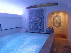 夏の優雅な南イタリア周遊旅行♪ Vol267(第14日) ☆Agropoli:アグロポリのホテル「San Francesco Resort」のスパでゆったりと優雅に癒す♪
