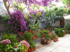 夏の優雅な南イタリア周遊旅行♪ Vol272(第15日) ☆Agropoli:アグロポリのホテル「San Francesco Resort」 チェックアウトまでにキオストロや周囲を散策♪