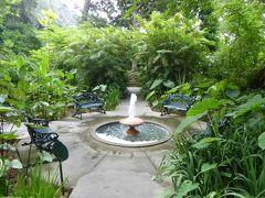 夏の優雅な南イタリア周遊旅行♪ Vol282(第16日) ☆Isola d'Ischia/Forio:「Giardini La Mortella」 エントランスに圧倒されて♪