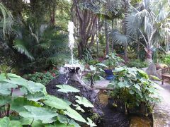 夏の優雅な南イタリア周遊旅行♪ Vol285(第16日) ☆Isola d'Ischia/Forio:美しい植物園「Giardini La Mortella」 「Fontana alta」を鑑賞♪