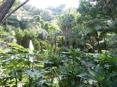夏の優雅な南イタリア周遊旅行♪ Vol287(第16日) ☆Isola d'Ischia/Forio:美しい植物園「Giardini La Mortella」 「Fontana grande」を鑑賞♪