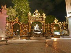 パリ~アルザス・ドライブ #17 - リボヴィレからバカラ経由、ナンシーへ