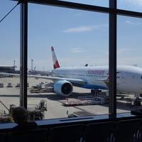 さようならオーストリア航空!
