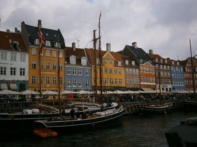 北欧(主にスウェーデンですが^^;)の文化や景色・食べ物が好きになり、初めての北欧旅行が実現した2015年。<br />ツアーということもあり、行き足りないところがたくさん。<br />次はひとりで自由気ままに北欧旅行がしてみたい…<br />2016年の夏季休暇予定が出た時、「よし、ここだ!」と思い航空券やホテルを手配。<br />いざ行ってみると毎日が夢のような日々で、あっという間に一週間が過ぎていきました。<br /><br />〈旅程〉<br />1日目:NRT〜DUS〜CPH コペンハーゲン<br />2日目:コペンハーゲン<br />3日目:コペンハーゲン〜イエテボリ<br />4日目:イエテボリ<br />5日目:イエテボリ〜ストックホルム<br />6日目:ストックホルム<br />7・8日目:ストックホルム ARN〜DUS〜NRT