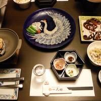 日間賀島_Himaka Jima  天然とらふぐ!タコの丸茹でも美味い知多の小島