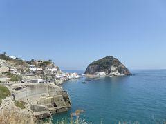夏の優雅な南イタリア周遊旅行♪ Vol308(第16日) ☆Isola d'Ischia/S.Angelo:サンタンジェロのホテルへゆったりと帰る♪