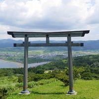 201607北海道旅行 第30回 8日日【渡島半島南西部】