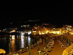 夏の優雅な南イタリア周遊旅行♪ Vol315(第16日) ☆Isola d'Ischia/S.Angelo:夜景の美しいサンタンジェロを優雅に歩く♪