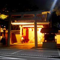 【国内230】西宮とんぼがえり1-ノボテル甲子園,西宮神社,中華ひるね