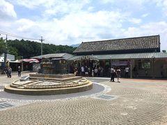 【祝】バニラエア、関空~台北間就航記念で、台湾へ行こう!②-台中+集集線+彰化-