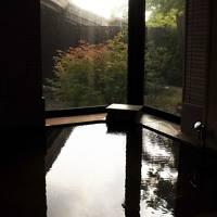 ホテルハーヴェスト那須 ☆ 白八汐の湯を楽しむ(家族風呂編)
